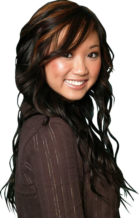 brenda song hairstyles are hairstyles pictures