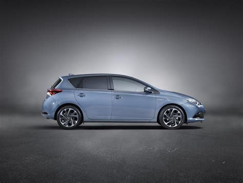 Toyota Hatchback 2015 2015 Toyota Corolla Hatchback New Images And Details