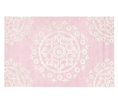 Pottery Barn Kid Rugs Mckenna Rug Pink Pottery Barn 399 For 5x8 Kid Rooms Pinterest