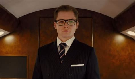 Jas Kingsman 20 februari 2015 bersama kingsman the secret service