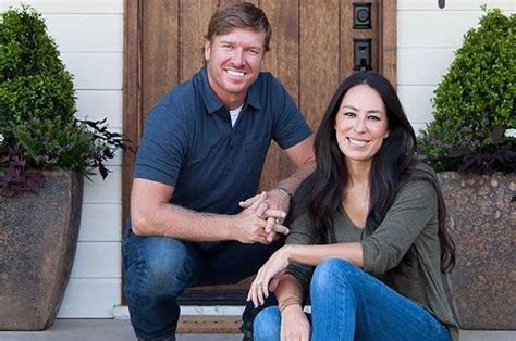 chip and joanna gaines contact chip and joanna gaines just announced quot fixer quot is ending and fans are heartbroken
