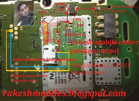 Nokia 222 By Complete Selular nokia 220 charging problem solution mobile repairing tips