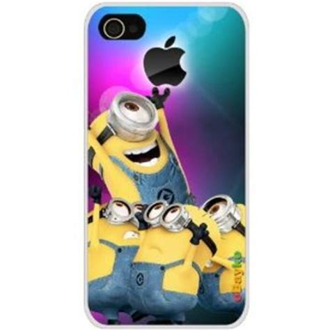 Iphone 4 4s Despicable Me Minions Hardcase 4gdcm 05w iphone 4s 4g iphone4 at t from epic wishlist