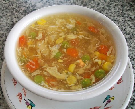 chinese egg drop soup recipe dishmaps