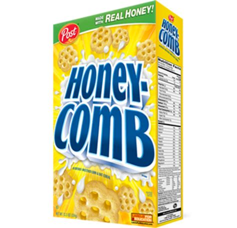 post honeycomb cereal $1.36 at fred meyer!