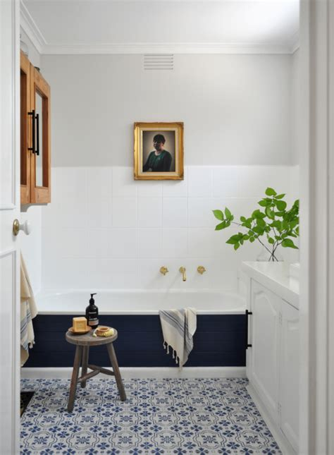 Bathroom Makeover Cost by Real Reno This Bathroom Makeover Cost Just