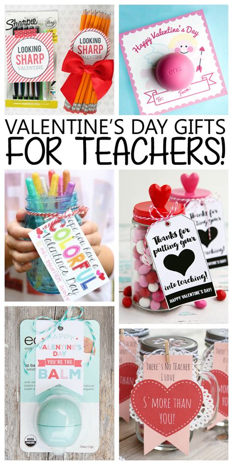 valentines gifts for s day gifts for teachers eighteen25