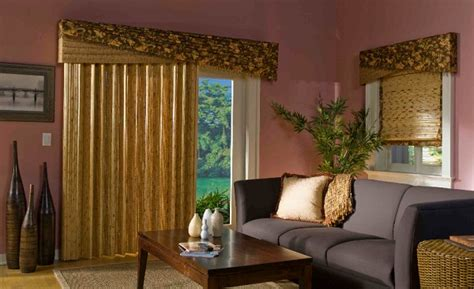 Window Curtains For Sliding Glass Doors Window Treatments For Sliding Glass Doors Trendslidingdoors