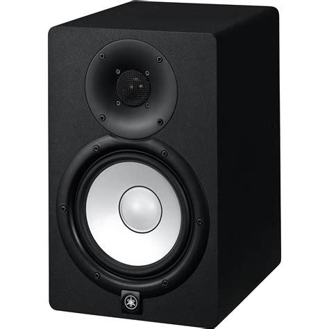 Speaker Yamaha Hs7 yamaha hs7 powered studio monitor hs7 b h photo