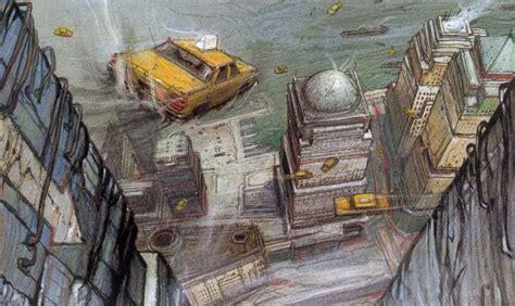 b07mnfgcxz mon futur plus grand fan la ville du futur dans les bandes dessin 233 es demain la ville