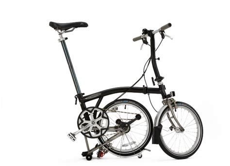 Hoodie Fold In Brompton 2 small folding bikes how does a folding or collapsible