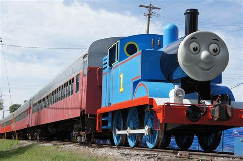 2014 Day Out With Thomas the Tank Engine Ticket Discounts   InACents.com