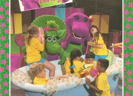 barney backyard gang concert barney the backyard gang book youtube gogo papa