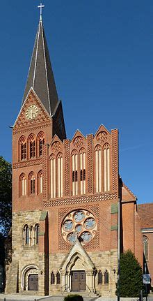 lutherkirche herne wanne