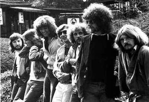 Electric Light Orchestra Members by Elo Member Mike Edwards Killed By Hay Bale