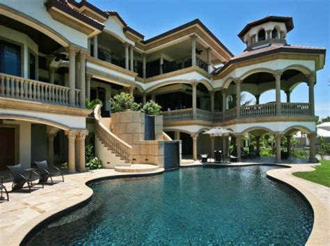 Luxury Homes In Naples Fl Beachfront Mansions In Naples Florida Luxury Homes And Est Flickr