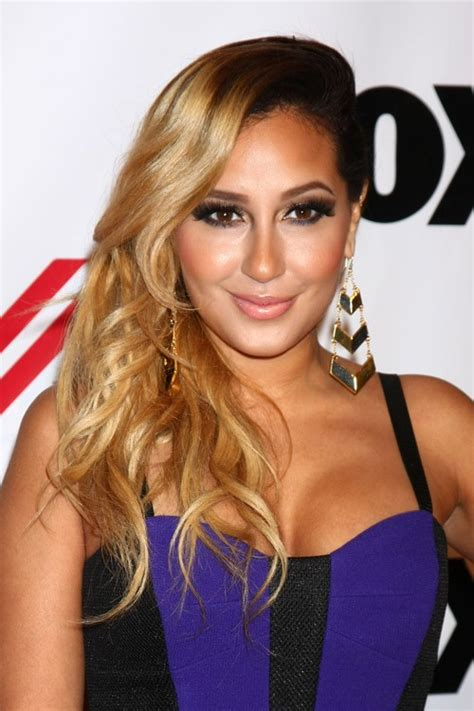 adrienne bailon hair color adrienne bailon black hair hair color ideas and styles