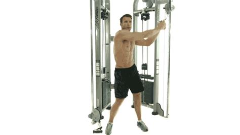 mastering horizontal cable guide form flaws set up execution gymguider
