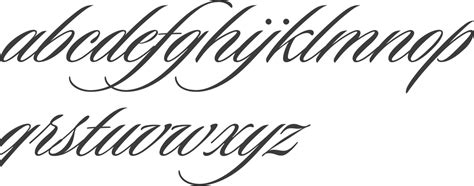 Wedding Fonts Lines by Choosing Wedding Fonts Clarity Then