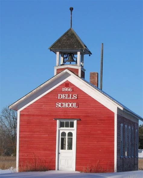 what is a one room schoolhouse lonely winter one room school