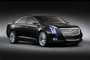 2013 Cadillac Xts Review Car New Review