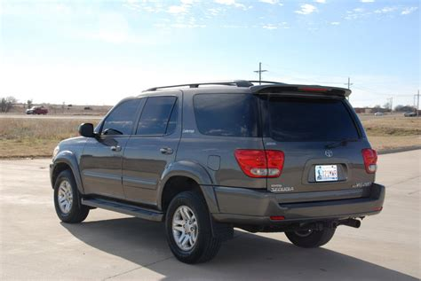 Toyota Sequoia For Sale By Owner 2006 Toyota Sequoia Limited For Sale In Buffalo New York