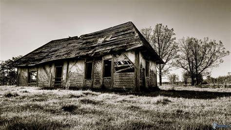 casas viejas old houses vieille maison en bois