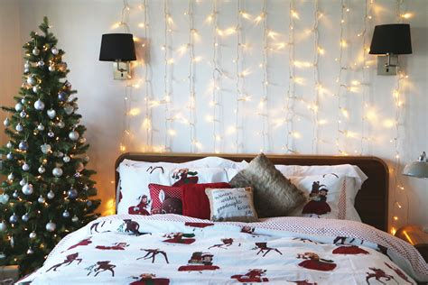 zoellas bedroom zoella christmas home touches