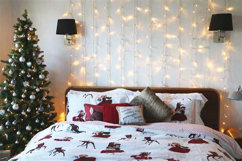 zoella bedroom zoella christmas home touches