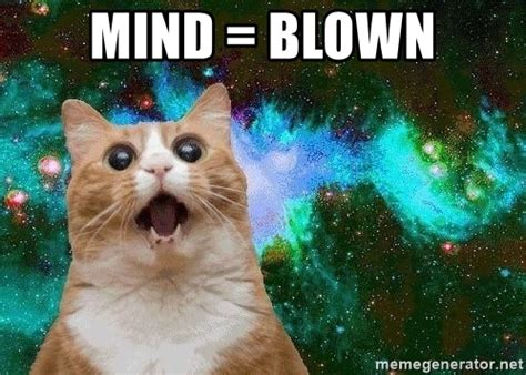 Mindblown Meme - darkspyro spyro and skylanders forum skylanders
