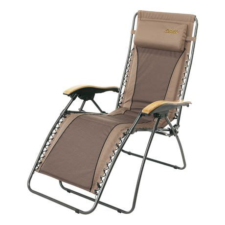 Cabelas Recliner by Cabela S Zero G Padded Chaise Lounger Cabela S Canada