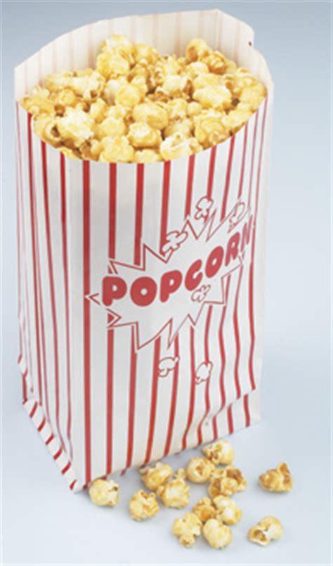 popcorn bag economics write  truest sentence