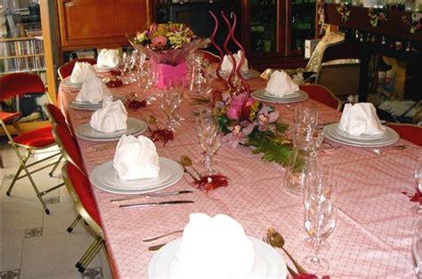 Les Plus Belles Tables De Noel by D 233 Coration Les Plus Belles Tables De Lectrices Treize