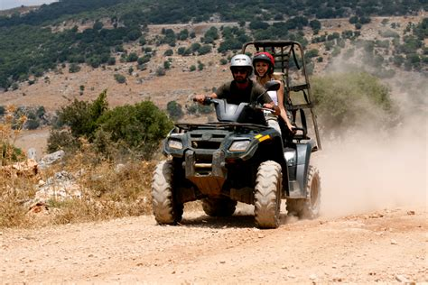 Four Wheeler Insurance by 4 Summer Activities That Require Sufficient Insurance