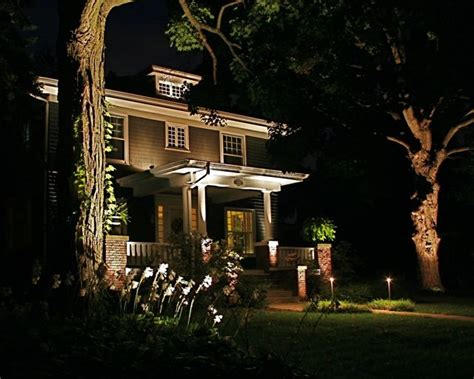 irrigation landscape lighting in toronto landscaping