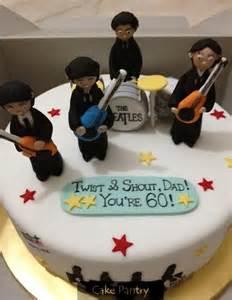 the beatles cake cake pantry