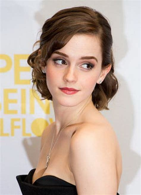 hairstyle for evening event formal hairstyles for short curly hair
