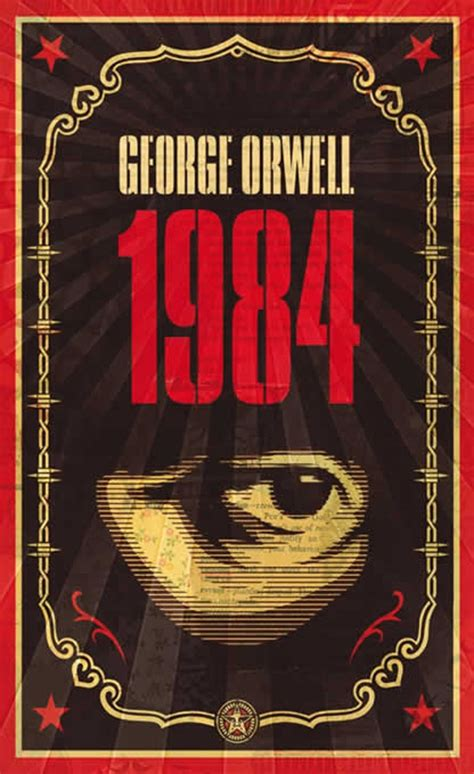 1984 book pictures george orwell s 1984 a visual history flavorwire