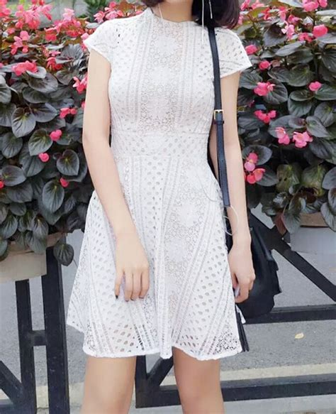 you are here home dresses white lace spliced open back maxi dress outletpad white lace stitching bodycon dress online
