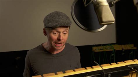 simon pegg voice ice age collision course simon pegg quot buck quot behind the