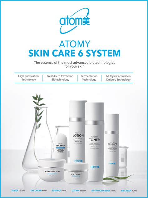 Promo Terbaik Korean Mamonde Skin Care Sle Kit korea direct atomy skin care 6 system 11street malaysia skin kits and gifts