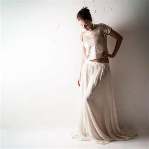 Foto Asli Gamis Jersey Layer Top boho wedding dress sequin wedding dress blush wedding dress alternative wedding dress crop