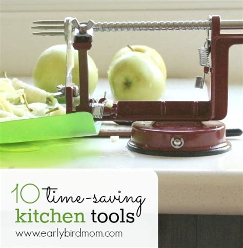 top  time saving kitchen tools