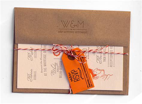 wedding invitation description fpo wes mickey get hitched wedding invitations