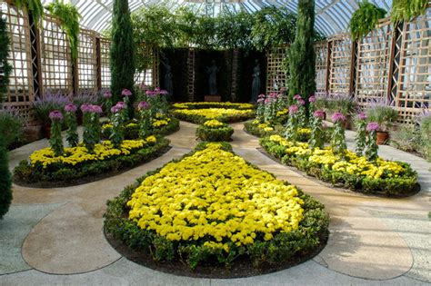 botanical gardens conservatory phipps conservatory and botanical gardens
