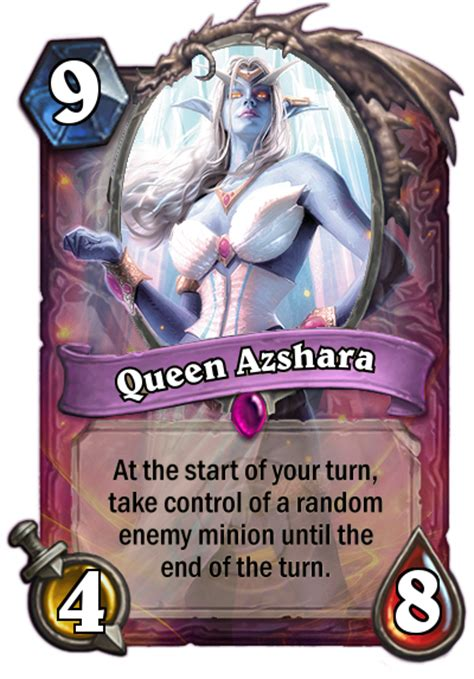 hearthstone fan made cards awesome fanmade hearthstone cards geek and sundry