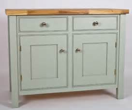 Stand Alone Kitchen Furniture by Free Standing Units Grand Union Designs Northampton