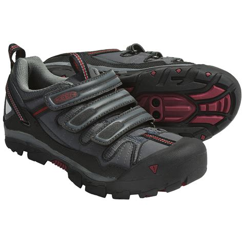 keen bike shoes keen springwater cycling shoes spd for save 30
