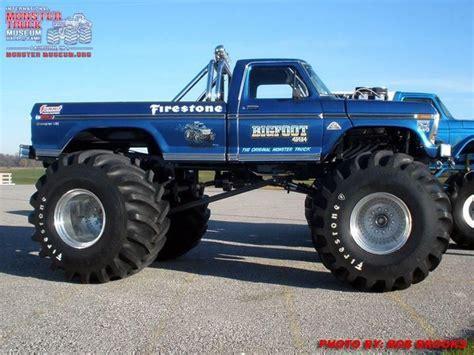 monster truck bigfoot 5 115 best images about big foot monster truck on pinterest