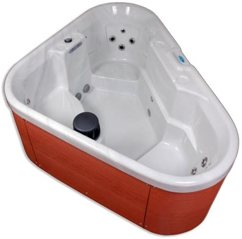 3 person bathtub corner unit plug play 3 person hot tub spa with 12 jets